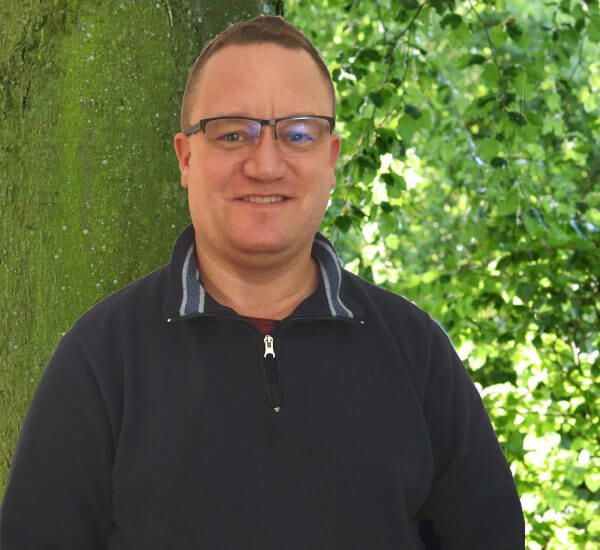 Serviceleder Thomas Bech Jørgensen C5 VVS