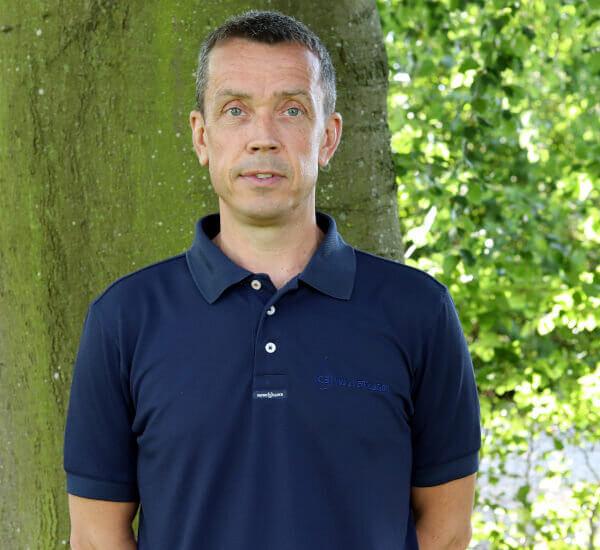 Projektleder Anders Englund C5