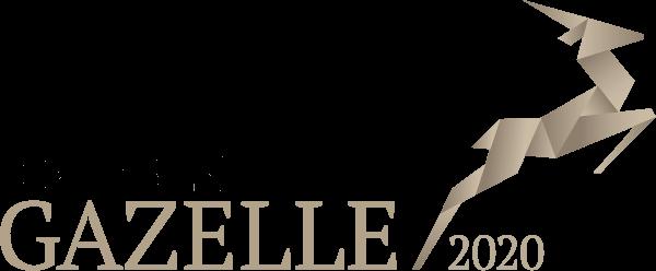 C5 VVS Børsen Gazellevirksomhed 2020