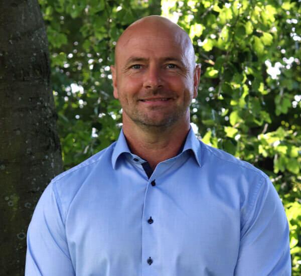 Afdelingsleder Carsten Sørensen C5