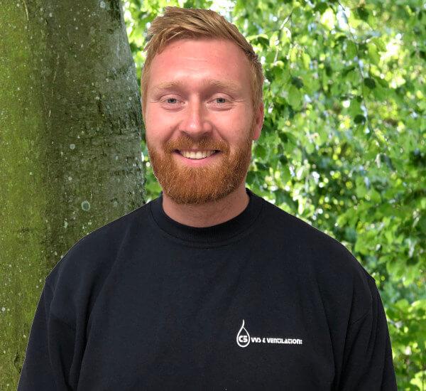 Kenneth Jørgensen C5 VVS