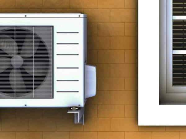 C5 varmepumpe